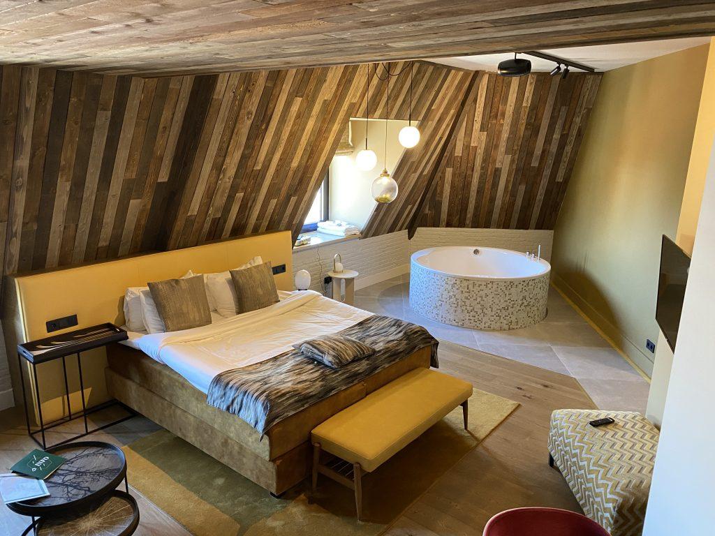 Cityhotel Wood heeft als eerste hotel in Nederland schone lucht met luchtreiniger Vairus